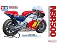TAM14121 Honda NSR500  '84 Plastic Kit