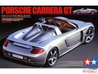 TAM24275 Porsche Carrera GT Plastic Kit