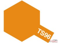 TAM85096 TS-96  Fluo Orange (Repsol) Paint Material