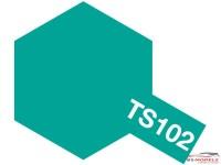 TAM85102 TS-102 Cobalt Green (Vaillant) Paint Material
