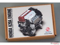 HD030586 Honda K20a Engine Detail set Multimedia Kit
