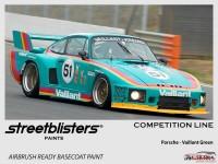 SB306004 Porsche - Vaillant Gruen Paint Material