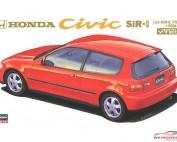 HASCD6 Honda Civic SIR II Plastic Kit