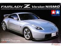 TAM24304 Nissan Fairlady Z version Nismo Plastic Kit