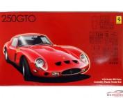 FUJ123370 Ferrari 250 GTO Plastic Kit