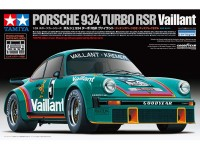 24334 Porsche 934 Turbo RSR Vaillant
