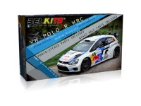 BEL005 Belkits VW Polo R WRC
