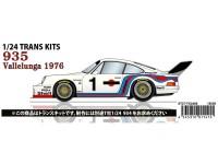 TK2466 porsche 935 Vallelunga 1976
