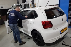 Ramen Blinderen Volkswagen