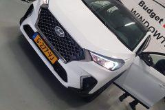 Ramen Blinderen Hyundai
