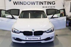 Ramen Blinderen BMW 3 serie