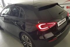 Autoruiten-Blinderen-Mercedes