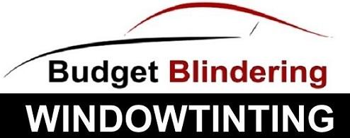 Logo Budget Blindering