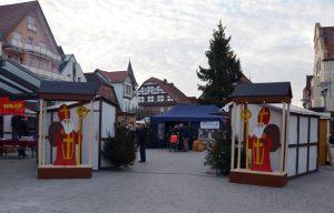 Nikolaus Eingang