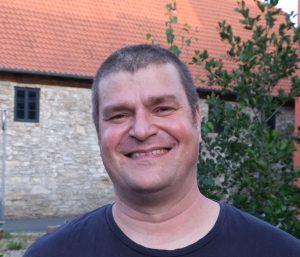 Christian Hamm