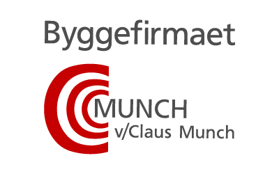 Byg med Munch logo