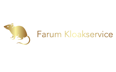 Farum Kloakservice logo
