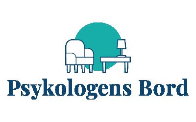 Psykologens Bord logo