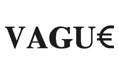 Vague logo