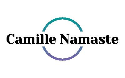 Camille Namaste logo