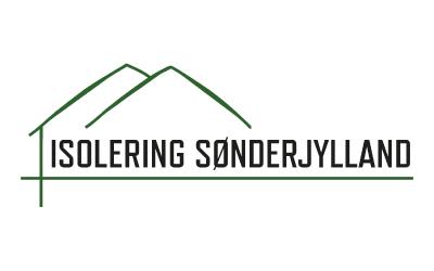 Isolering Sønderjylland logo