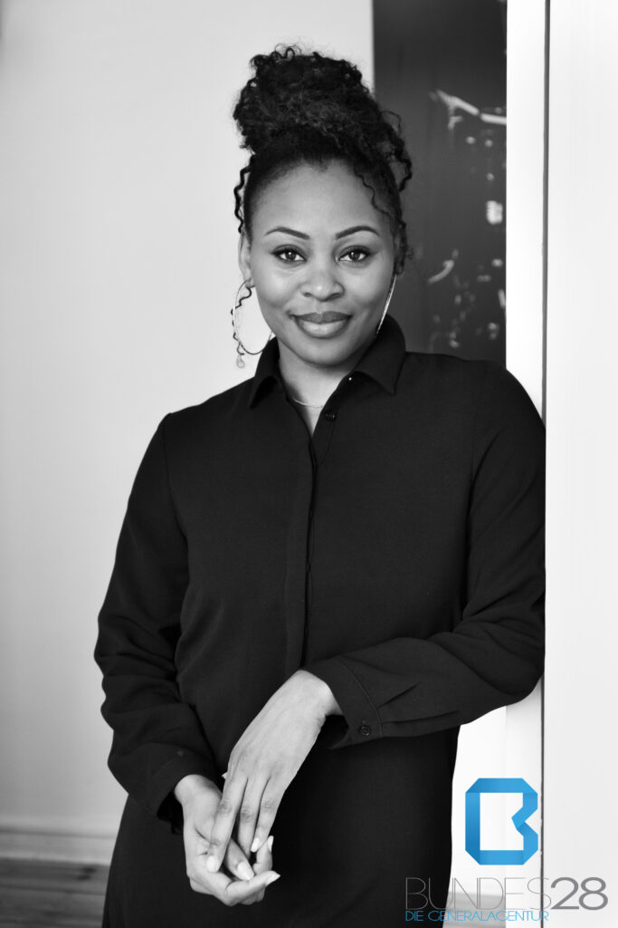 Karin Anjoh