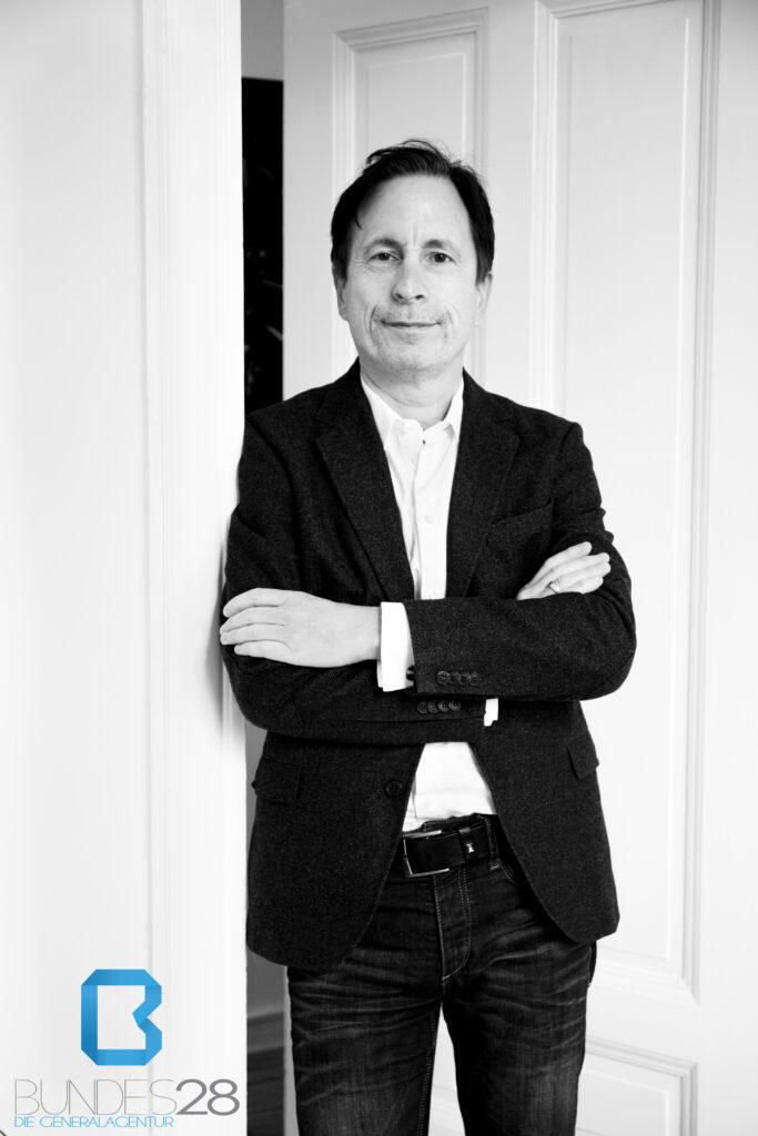 Christian M. Schuchert