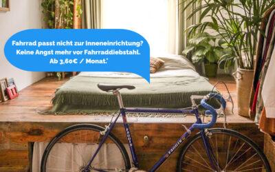 Die stillen Eroberer der Stadt – die Bundes28 Fahrrad-Versicherung