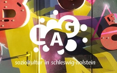 Mitglied in der LAG-Soziokultur Schleswig-Holstein