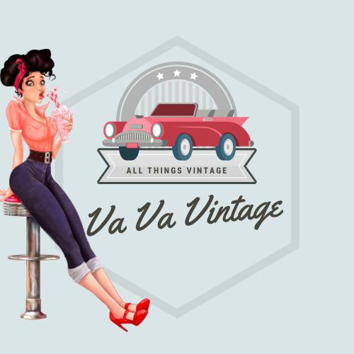 Va Va Vintage