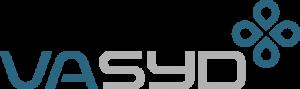 VA SYDs logotyp