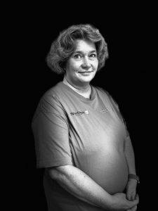 Næstformand Lisbeth Gaba