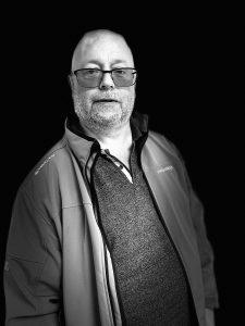 Formand Søren Kristensen