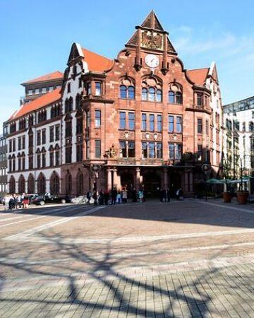 Mietbus in Dortmund gesucht?