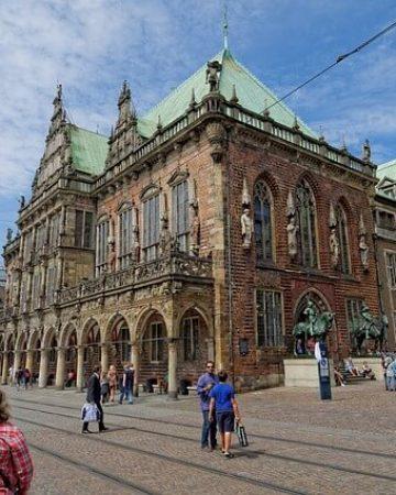 Mietbus in Bremen gesucht?
