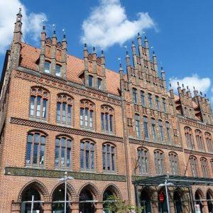 Altes Rathaus von Hannover