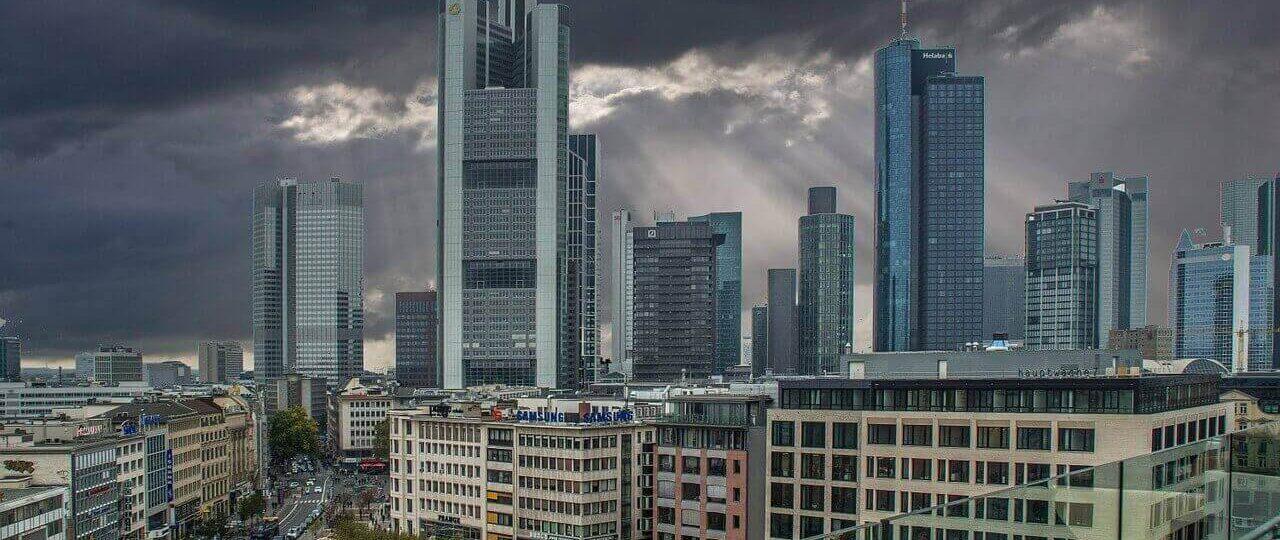 Reisebus mieten Frankfurt