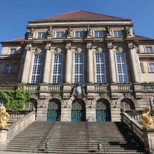 Rathaus-Kassel