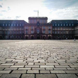 Schloss-Mannheim