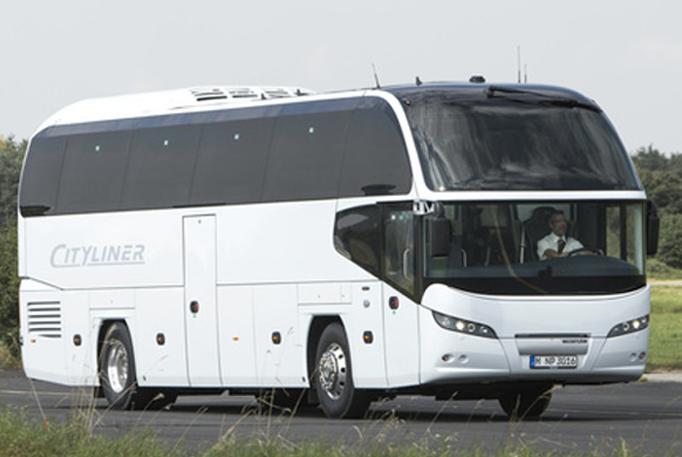 Angemieteter Kleinbus fur 15 Personen