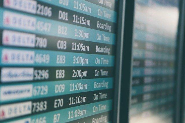 Flughafen-Shuttleservice