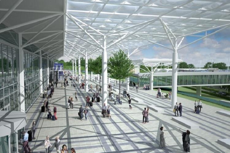 Bristol Airport - Innovation