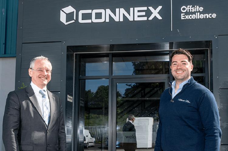 Connex - Invest NI