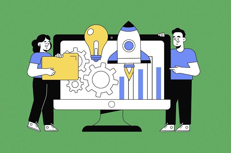 Zorka Agency - Zorka Scale Digital Strategy Product Launch