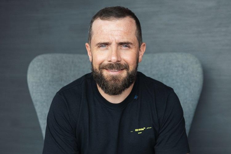Matt Jones - CEO - MESOA for Men