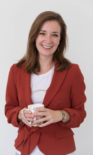 Marlies Dusseljee, oprichter van het netwerk voor startende ondernemers