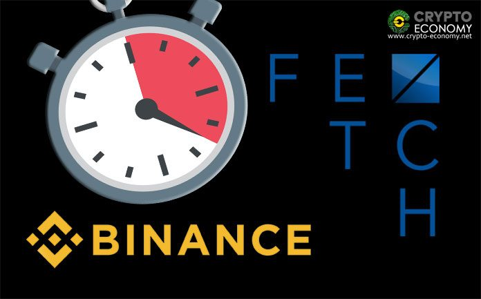 Binance Lists Fetch.ai Tokens (FET) and Completes Distribution to Successful Crowdsale Participants