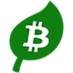 Bitcoin Green logo