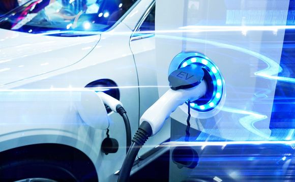BlackRock expands thematics range with electric vehicle and driving technology ETF