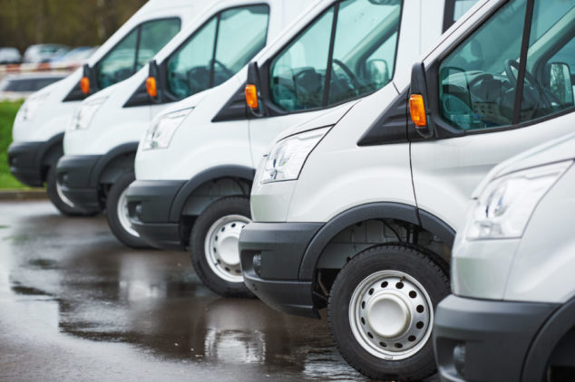 Fleet drivers need help to stay motivated